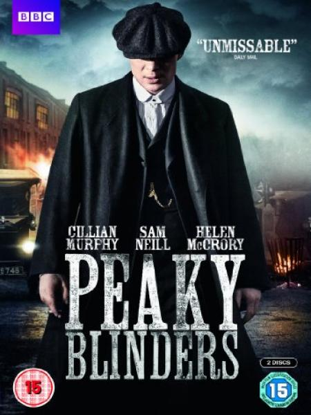 Watch Movie Peaky Blinders - Season 1