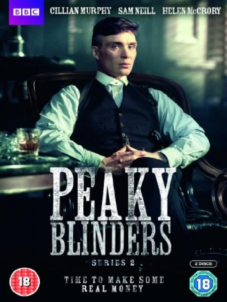 Watch Movie Peaky Blinders - Season 2