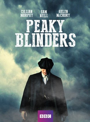 Watch Movie Peaky Blinders - Season 3
