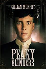 Watch Movie Peaky Blinders - Season 5