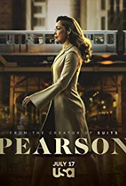 Watch Movie Pearson - Season 1