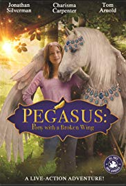 Watch Movie Pegasus: Pony with a Broken Wing