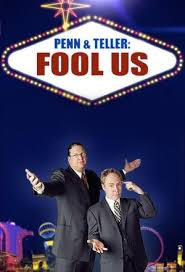 Watch Movie Penn & Teller: Fool Us - Season 5