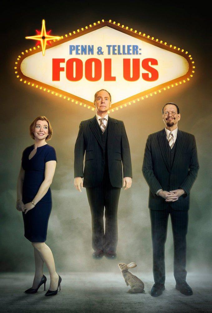 Watch Movie Penn & Teller: Fool Us - Season 7
