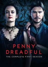 Watch Movie Penny Dreadful - Season 1