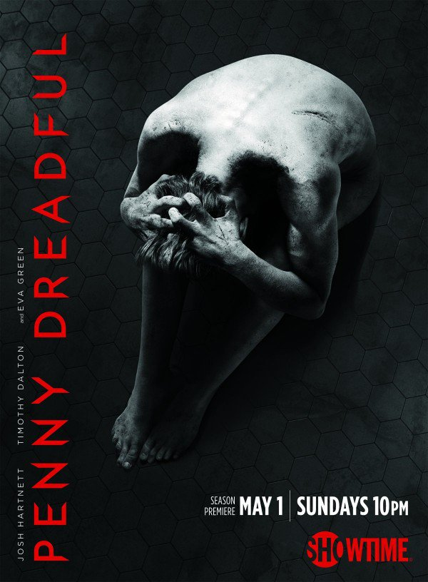 Watch Movie Penny Dreadful - Season 3