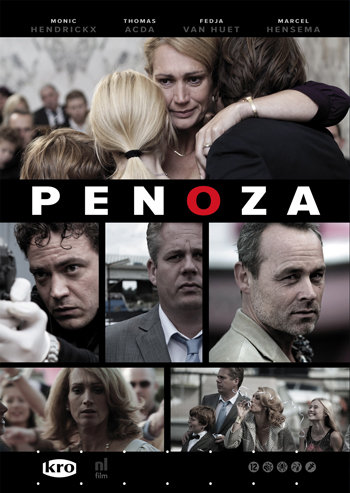 Watch Movie Penoza - Season 4
