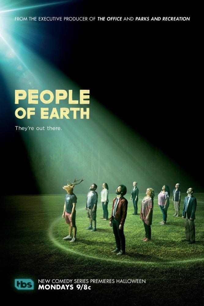 Watch Movie People of Earth - Season 2
