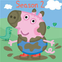 Watch Movie peppa pig season 2