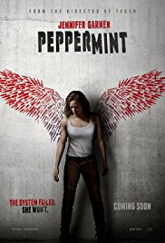 Watch Movie Peppermint