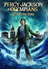 Watch Movie Percy Jackson & The Olympians: The Lightning Thief