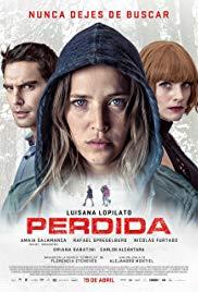 Watch Movie Perdida