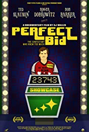 Watch Movie Perfect Bid: The Contestant Who Knew Too Much