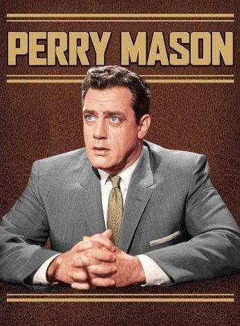 Watch Movie Perry Mason - Season 5