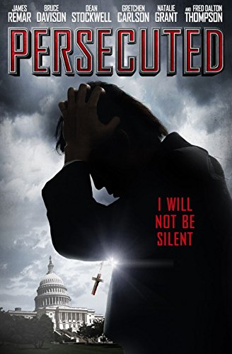 Watch Movie Persecuted