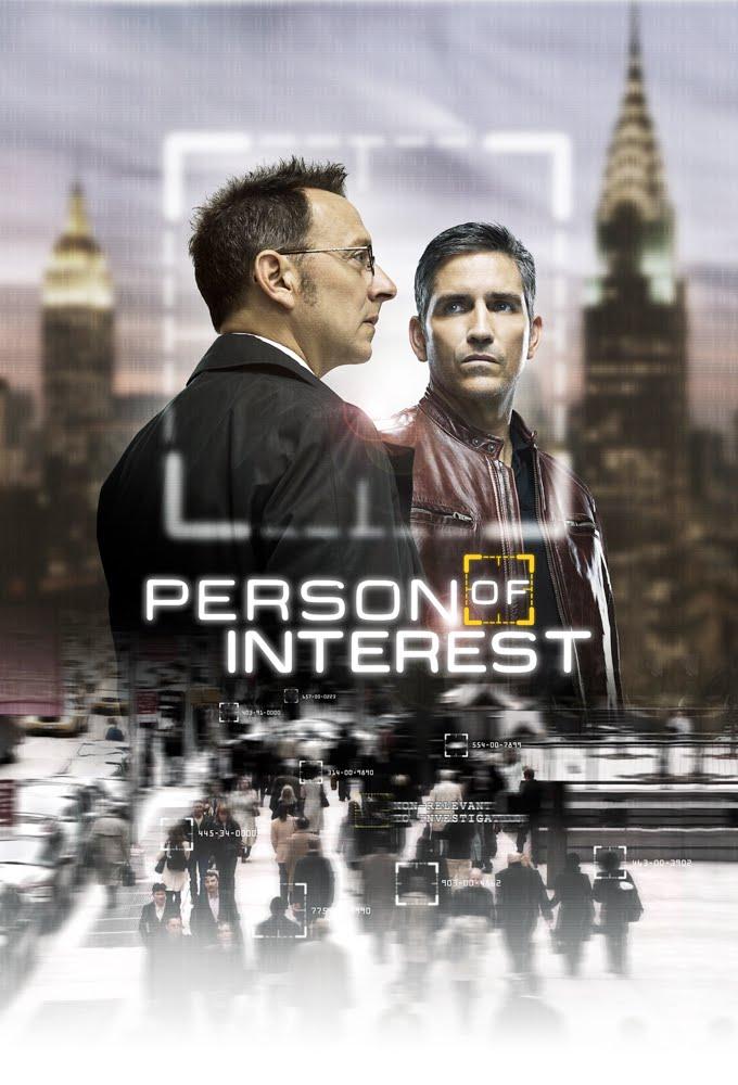 Watch Movie Person Of Interest - Season 1