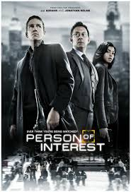 Watch Movie Person Of Interest - Season 4