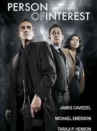 Watch Movie Person of Interest - Season 5
