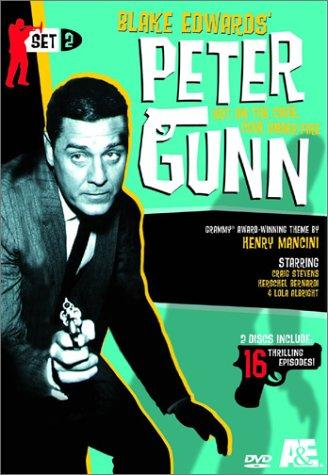 Watch Movie Peter Gunn - Season 1