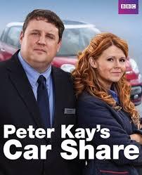 Watch Movie  Peter Kay's Car Share -  season 2