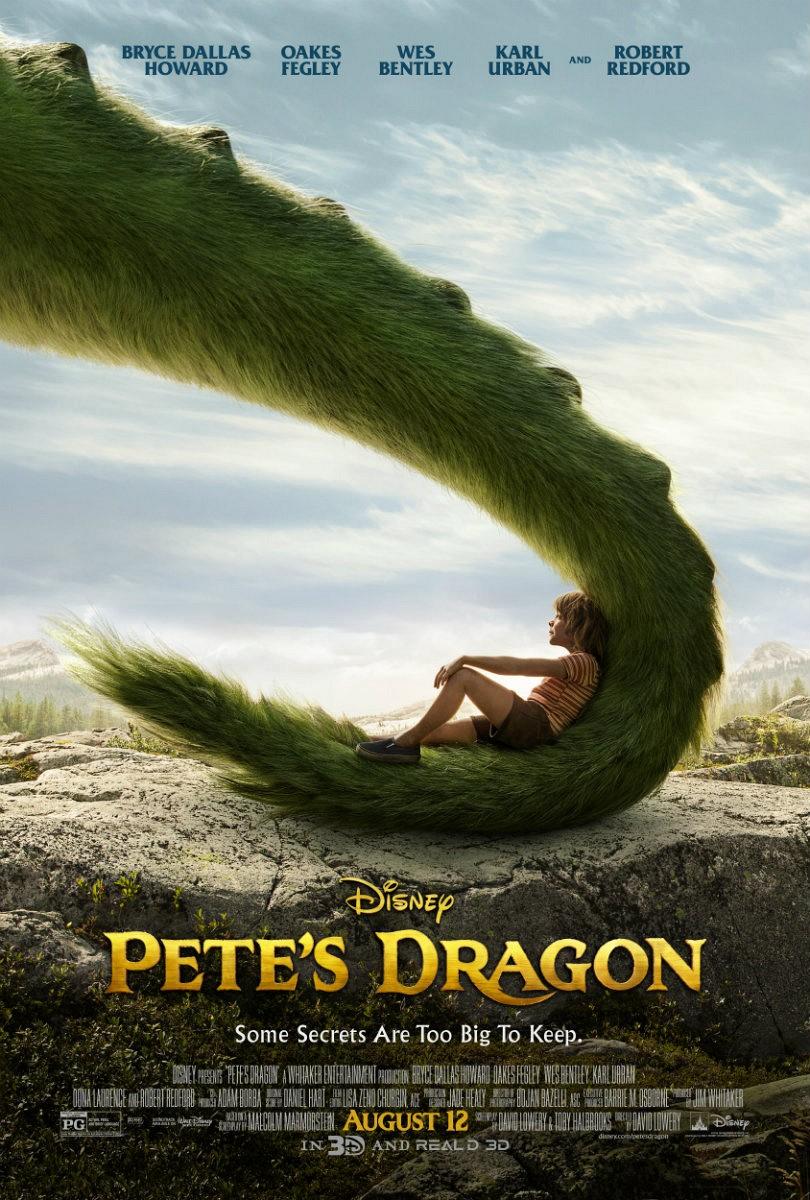 Watch Movie Pete's Dragon