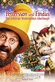 Watch Movie Pettersson und Findus 2 - Das schönste Weihnachten überhaupt