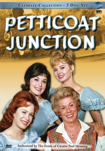Watch Movie Petticoat Junction  - Season 1