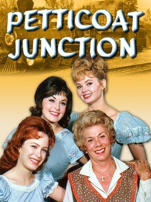 Watch Movie Petticoat Junction - Season 6
