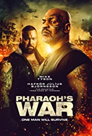 Watch Movie Pharaoh's War