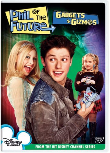 Watch Movie Phil of the Future - Season 2