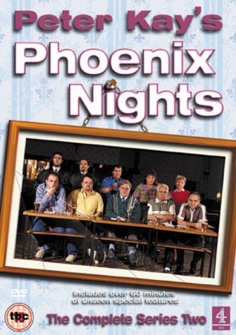 Watch Movie Phoenix Nights - Season 2