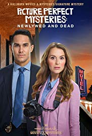 Watch Movie Picture Perfect Mysteries: Newlywed and Dead