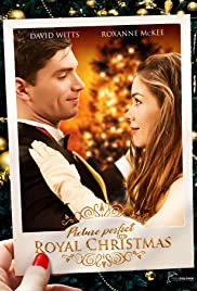 Watch Movie Picture Perfect Royal Christmas