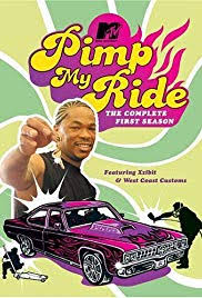 Watch Movie Pimp My Ride season 2