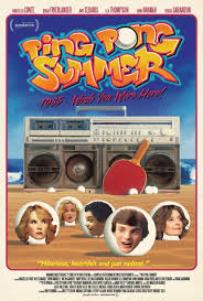 Watch Movie Ping Pong Summer
