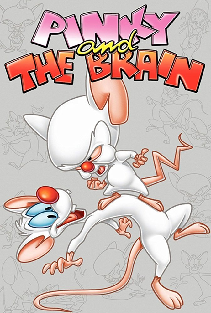Watch Movie Pinky and the Brain - Season 1