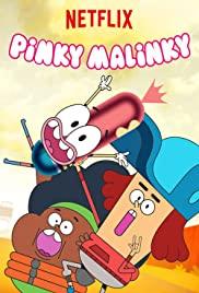 Watch Movie Pinky Malinky - Season 2