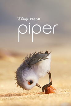 Watch Movie Piper