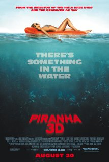 Watch Movie Piranha