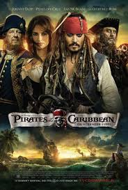 Watch Movie Pirates Of The Caribbean: On Stranger Tides