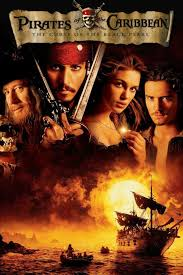 Watch Movie Pirates Of The Caribbean: The Curse Of The Black Pearl