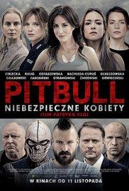 Watch Movie Pitbull: Tough Women