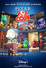 Watch Movie Pixar Popcorn - Season 1