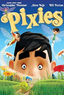 Watch Movie Pixies