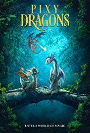 Watch Movie Pixy Dragons