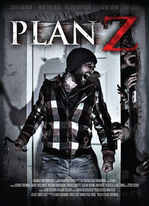 Watch Movie Plan Z