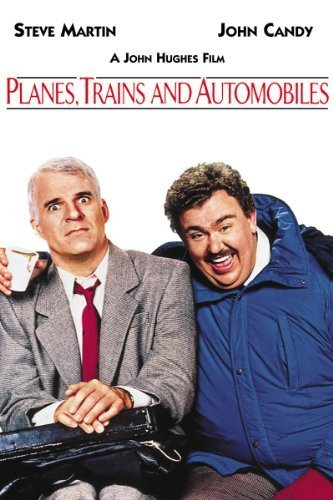 Watch Movie Planes Trains and Automobiles