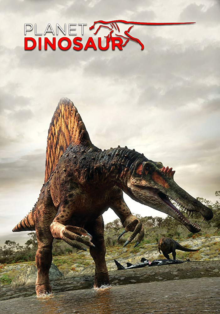 Watch Movie Planet Dinosaur - Season 1