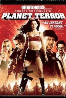 Watch Movie Planet Terror