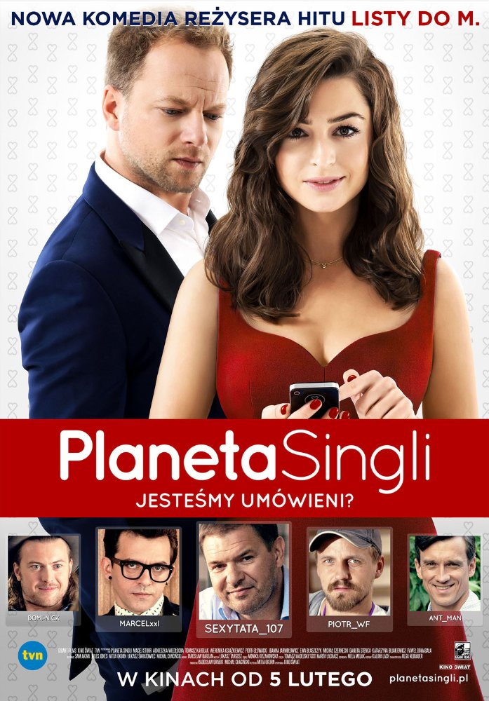 Watch Movie Planeta Singli